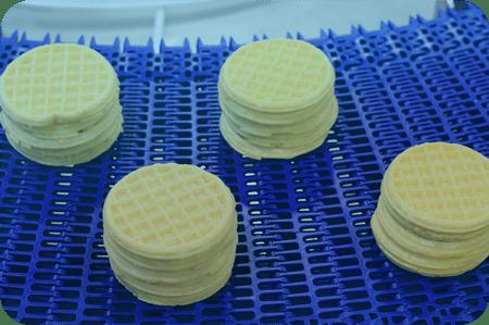 Baked Goods - Waffles