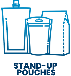 Icon Stand Up Pouches 2