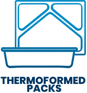 Icon Thermoformed