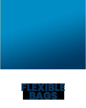 SD Icons - Flexible Bags