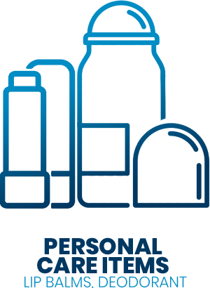 SD Icons - Personal Care